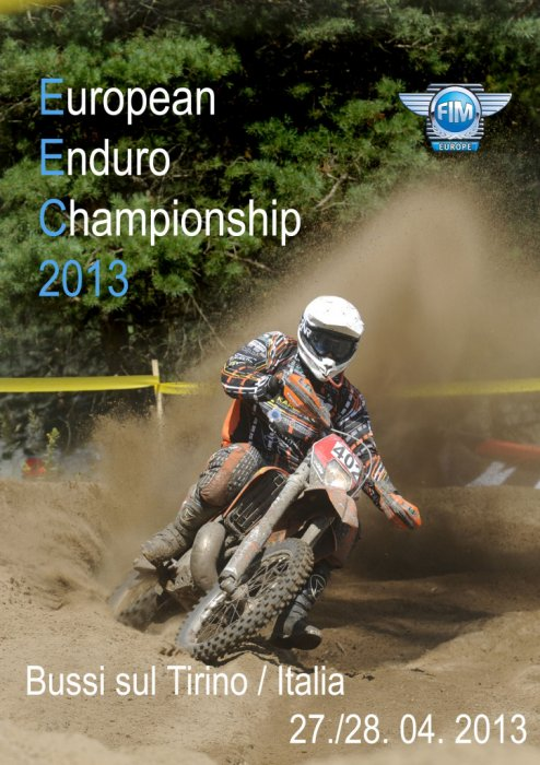EUROPEO ENDURO